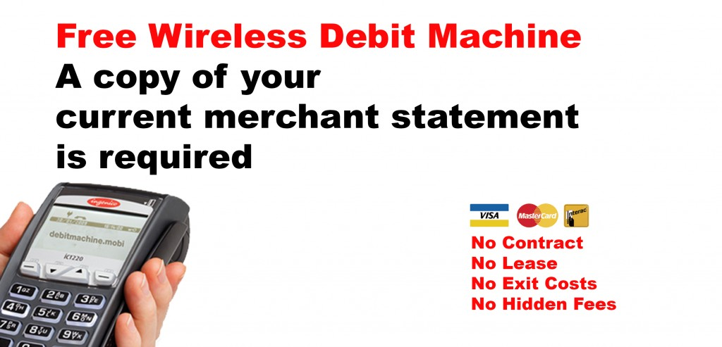 credit card machine rental costs