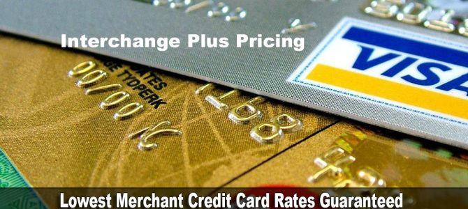 Lowest Merchant Credit Card Rates Guaranteed